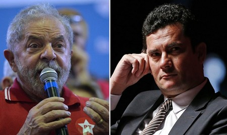 Left or right lula moro