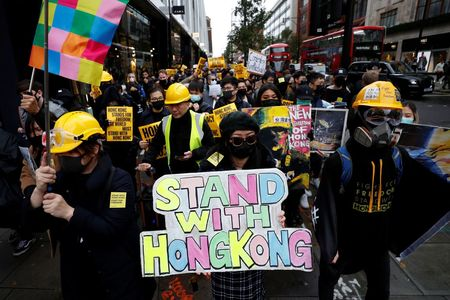 Left or right 2019 11 02t150158z 1405847027 rc19916d4940 rtrmadp 3 hongkong protests britain