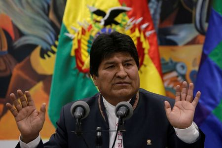 Left or right 2019 10 24t123052z 1181455876 rc11daec9a00 rtrmadp 3 bolivia election